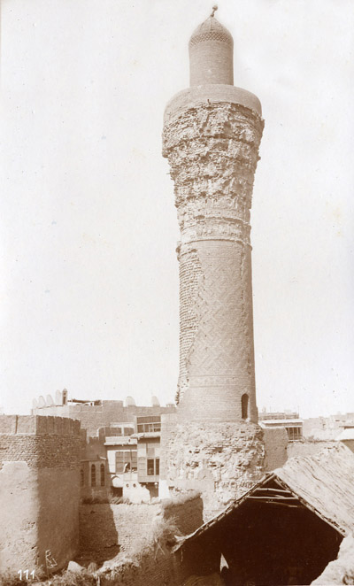 Baghdad_old_Abbasid_Minaret