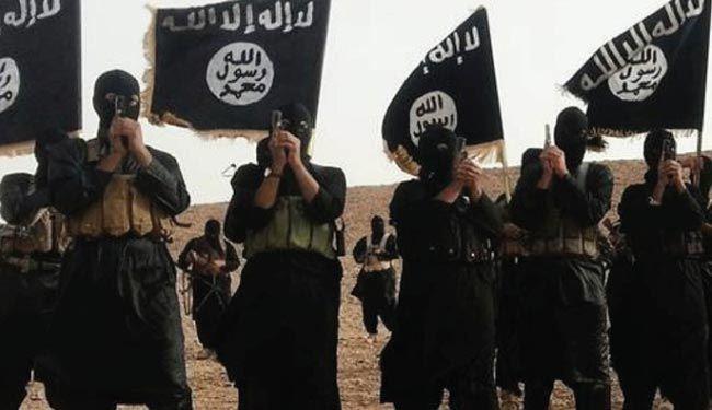 """""""داعش"""" تدشن العام الجديد بإعدام 3 من قيادييه واعلامي"""